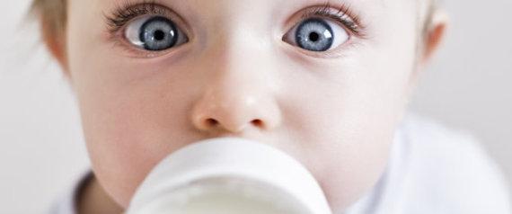 хранение сцеженного молока