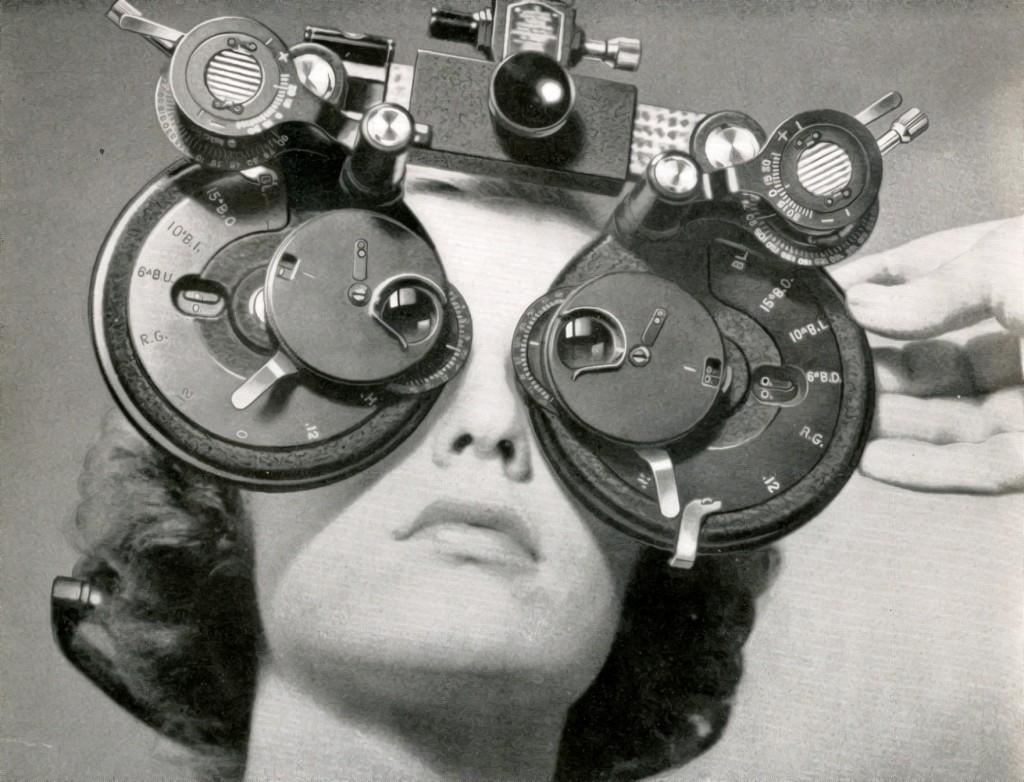 заболевания глаз при беременности
